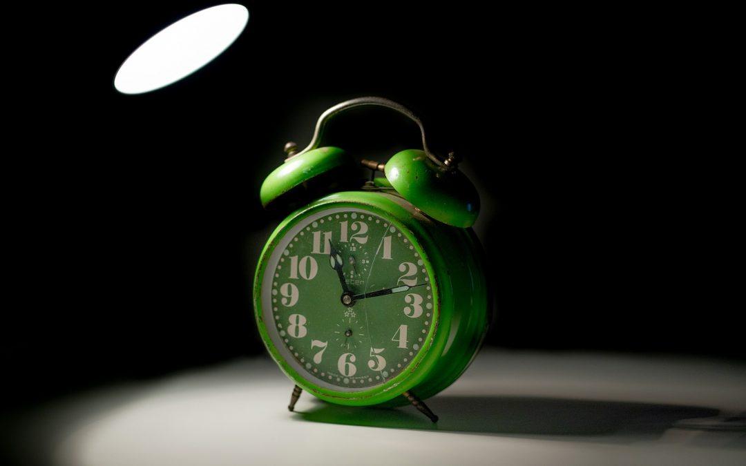 Alarme - Tempsdinite