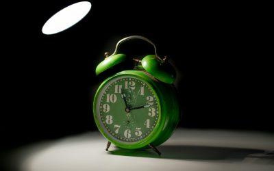 Tempsdinite, ouïte,… de quelle maladie liée au temps souffrez-vous?
